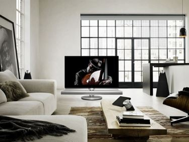 home cinema bang Olufsen