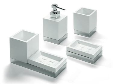 Accessori bagno design accessori bagno accessori bagno for Accessori moderni per bagno