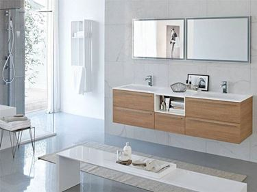 My Fly Evo bagno sospeso di Idea Group