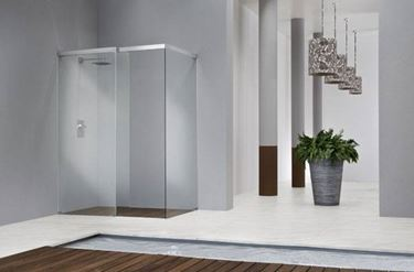 Duka modello multi 3000 glass