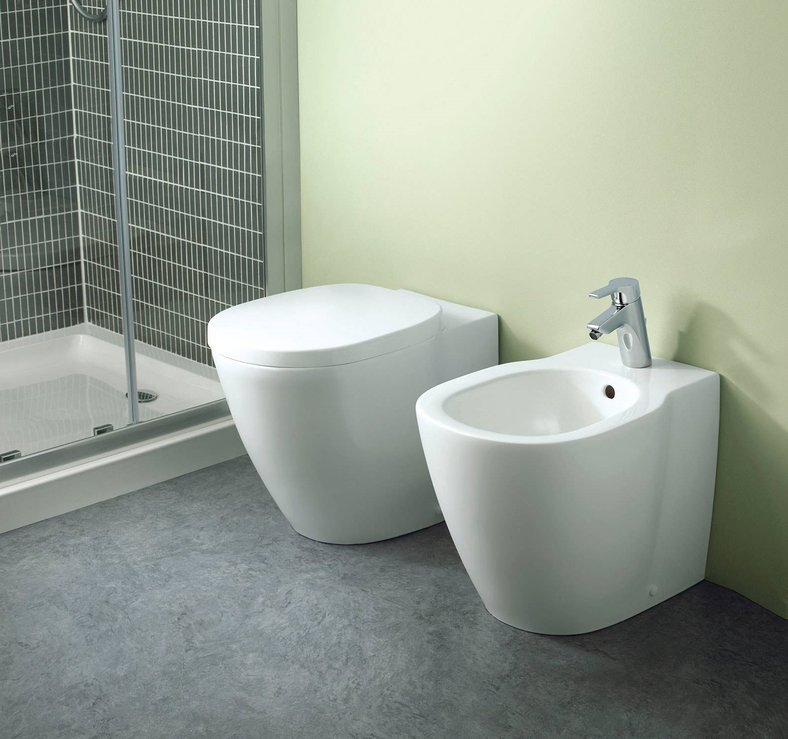 Ideal standard connect sanitari - Rubinetteria bagno ideal standard prezzi ...