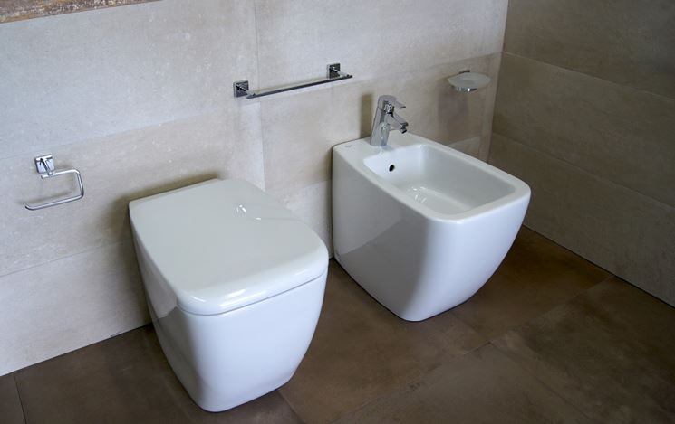 Ideal standard sanitari - Rubinetti bagno ideal standard ...