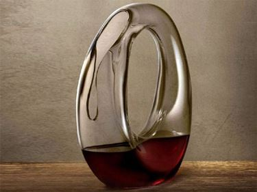 decanter nude ron arad