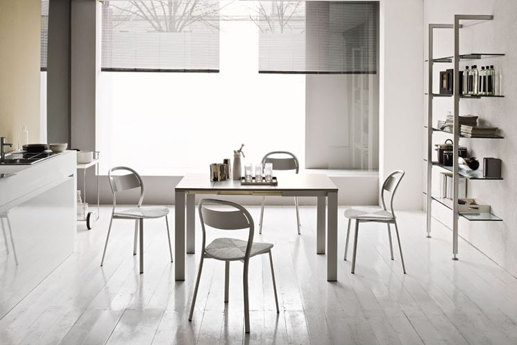 Baron x-tension di Calligaris