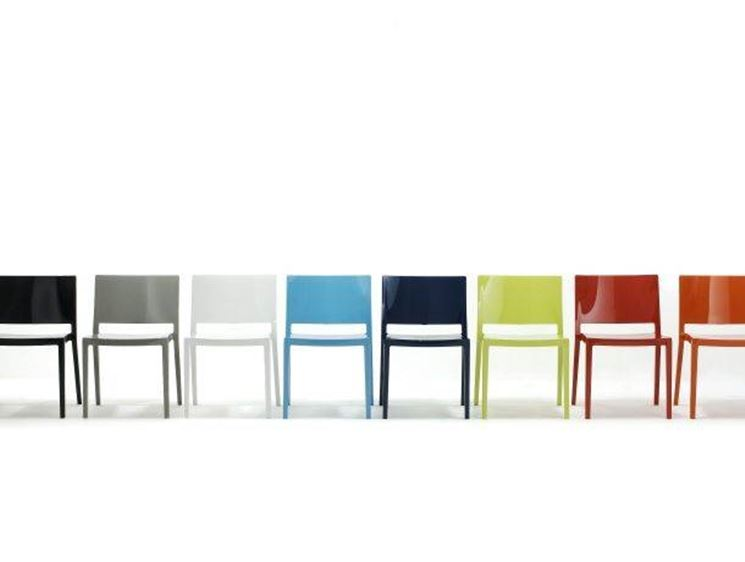 Kartell outlet complementi arredo for Sedie design outlet