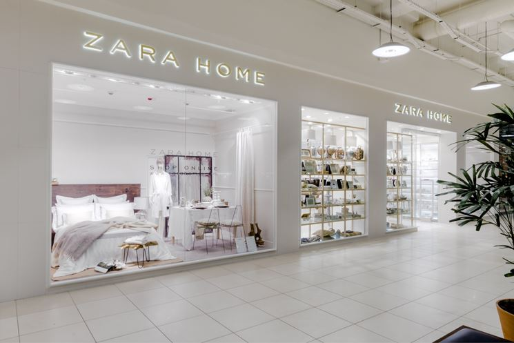 Zara shopiong online complementi arredo for Shop on line casa