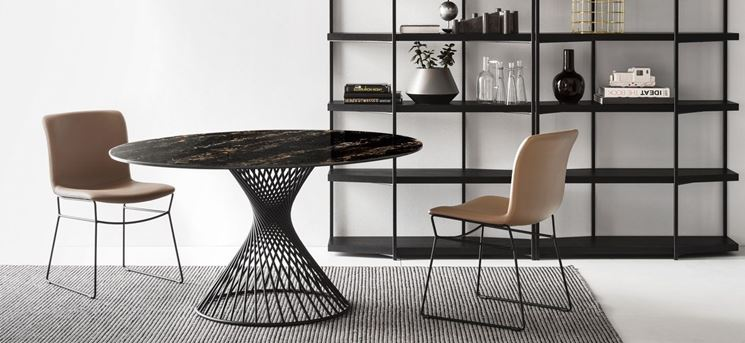 Beautiful Tavolo Rotondo Calligaris Photos - dairiakymber.com ...