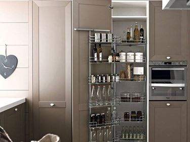 dispense moderne per cucina : Pin Cucine Angolari Classiche Country Toscana Genuardis Portal on ...
