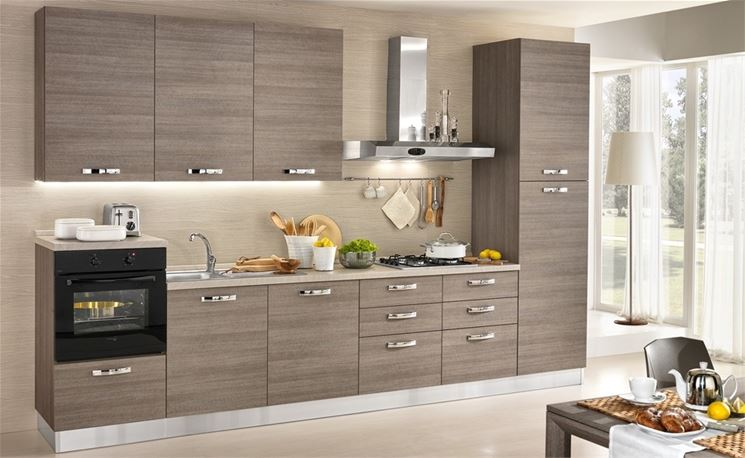 Emejing cucina a basso costo pictures - Costo cucine stosa ...