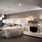 Flux Swing di Scavolini