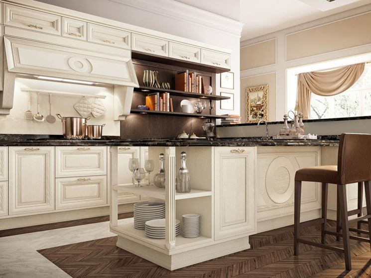 Awesome Cucine Lube Classiche Prezzi Contemporary - Ideas & Design ...