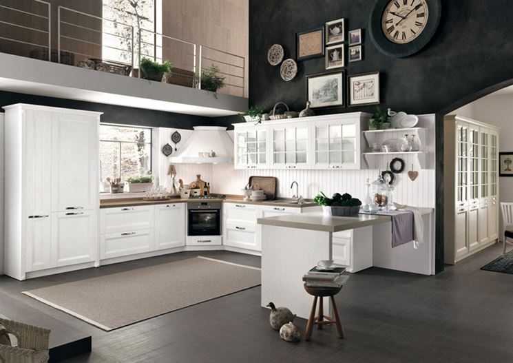 Stosa cucina Beverly