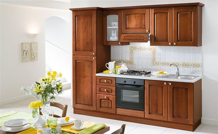 Beautiful Mercatone Uno Cucine Classiche Contemporary - Ideas ...