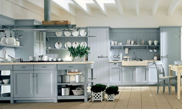 Cucina country cucine country