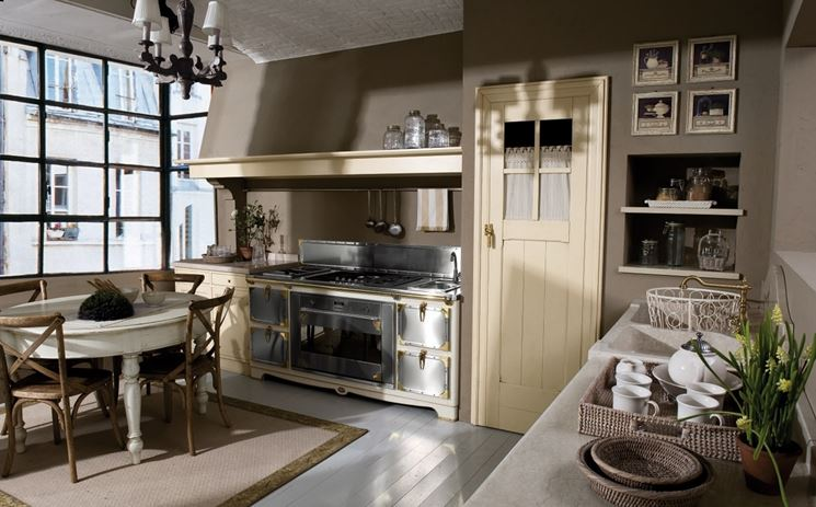 Cucina country - Cucine Country