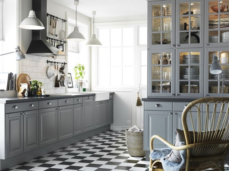 Cucine Shabby Chic Ikea.Cucina Country Cucine Country