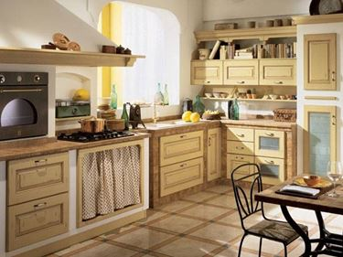 Cucine stile provenzale cucine country - Cucine in stile country ...