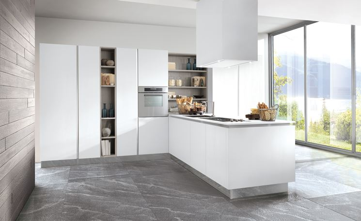 Best Cucina Moderna Design Gallery - Skilifts.us - skilifts.us