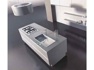 Beautiful Cucina Isola Dimensioni Images - Skilifts.us - skilifts.us