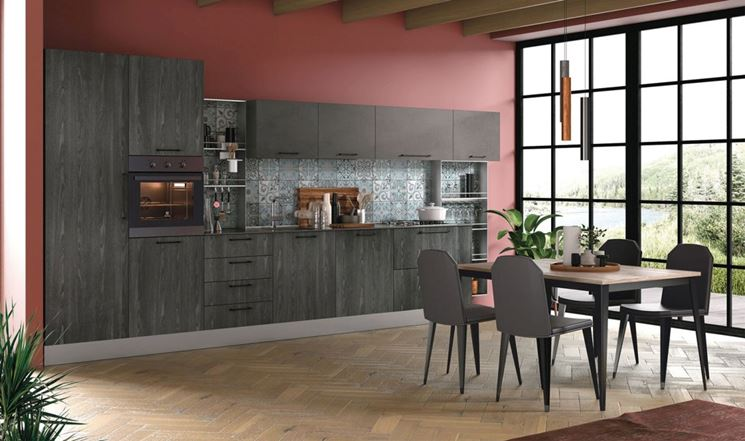 Cucina Tablet – Creo Kitchens