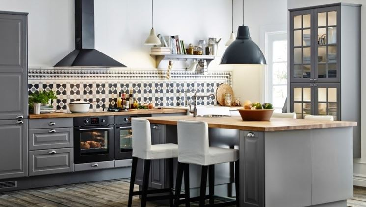 Stunning Ikea Cucina Freestanding Pictures - Home Interior Ideas ...