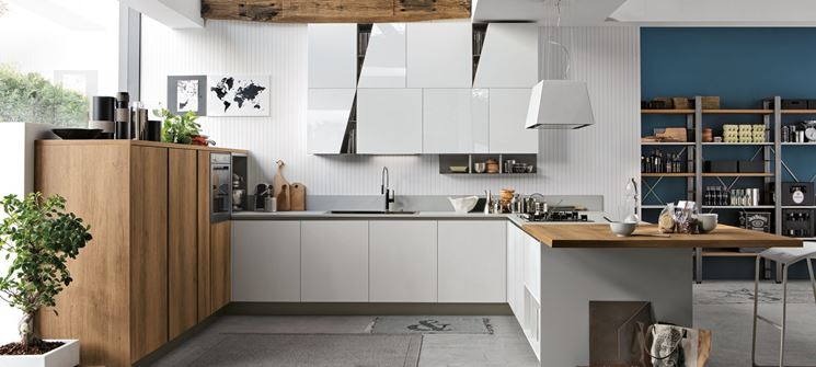 Awesome Cucine A Elle Ideas - Skilifts.us - skilifts.us
