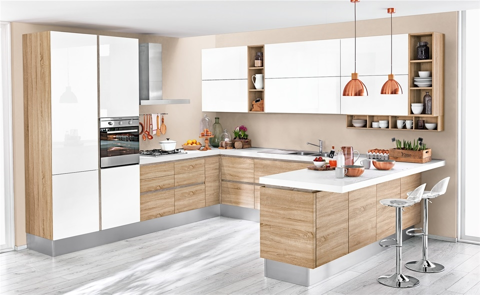 Cucine convenienti awesome cucine classiche economiche for Convenienza arredi
