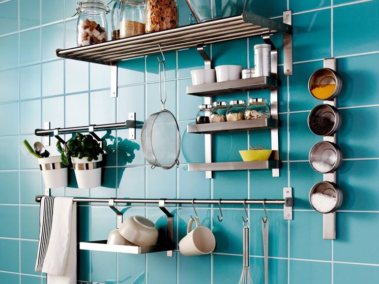 Emejing Ikea Cucina Accessori Images - Skilifts.us - skilifts.us