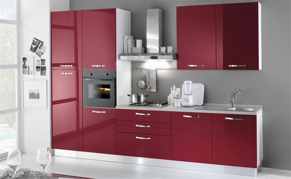 Mondo convenienza cucine catalogo e modelli for Mondo convenienza lampade