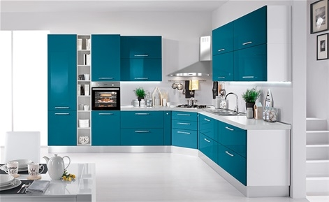 Beautiful Cucina Moderna Mondo Convenienza Pictures - Skilifts.us ...