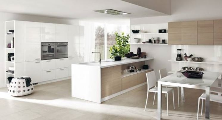 Cucine Bellissime. Le Pi Belle Cucine Country Chic Nell Essenziale ...