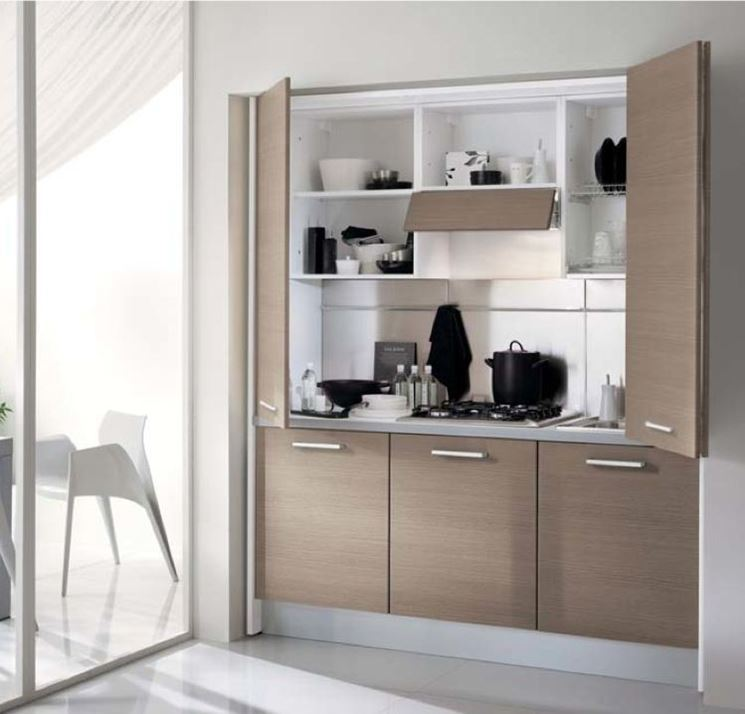 Cucina Monoblocco Ikea - Home Design E Interior Ideas - Cynamix.net