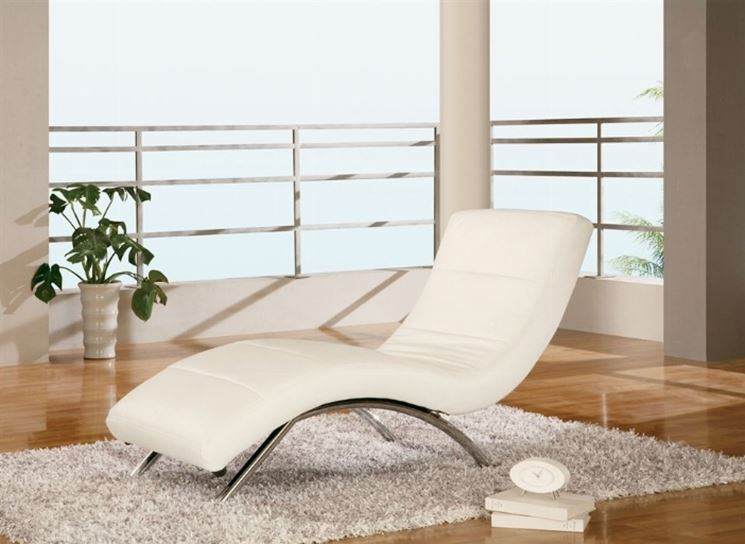 Poltrone Chaise Longue Design.Le Poltrone Chaise Longue Chaise Longue