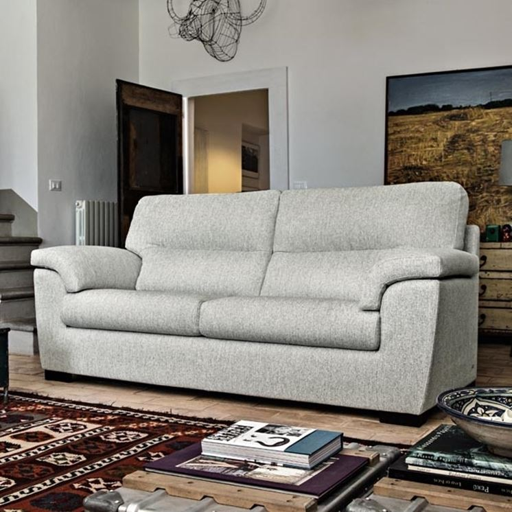 poltrone sofa divani divani moderni. Black Bedroom Furniture Sets. Home Design Ideas