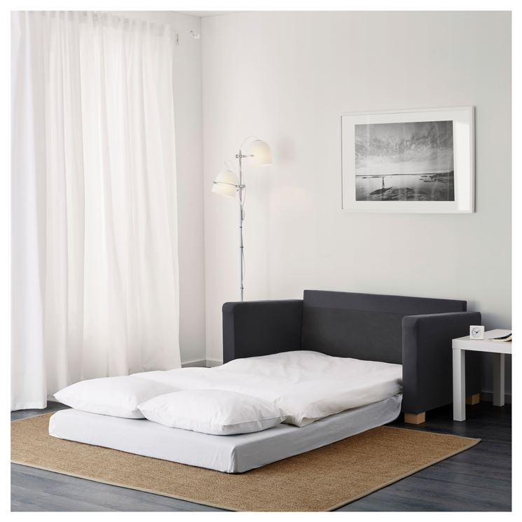 Solsta Ikea Divano Letto Jpg Pictures to pin on Pinterest