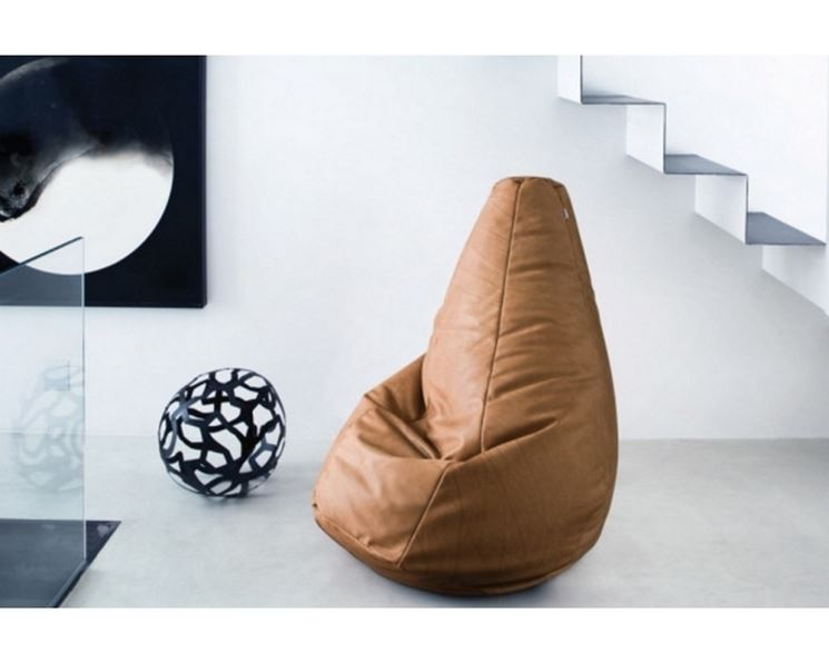 Affordable Pouf With Pouf Sacco Zanotta With Sacco Pouf