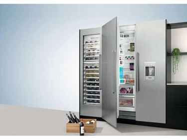 Frigo da incasso frigoriferi for Amazon frigoriferi da incasso