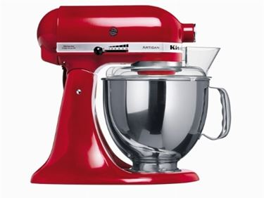 Robot Artisan di KitchenAid