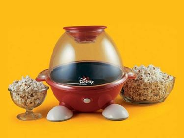 ariete disney pop corn