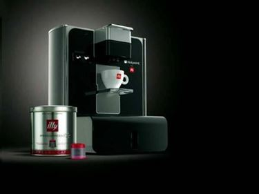illy hotpoint