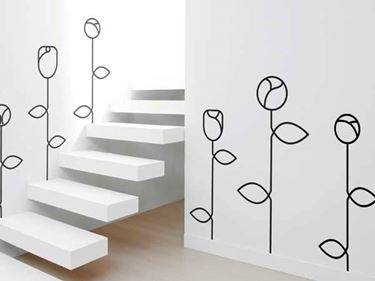 wall-stickers Vinyluse
