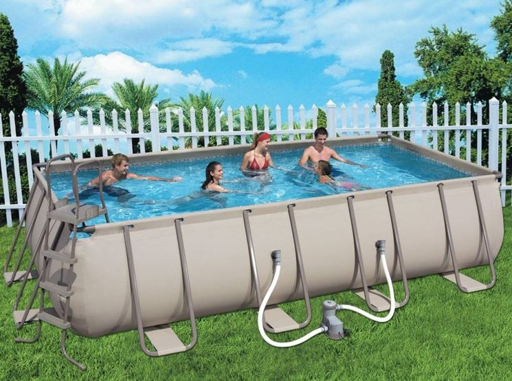 Accessori per piscine bestway id es de design d 39 int rieur for Piscine bestway