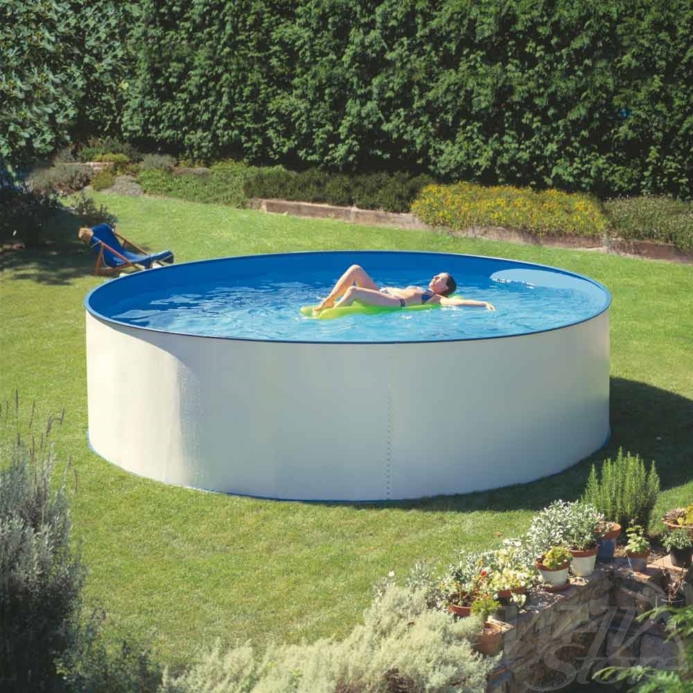 piscine da giardino fuori terra piscine. Black Bedroom Furniture Sets. Home Design Ideas