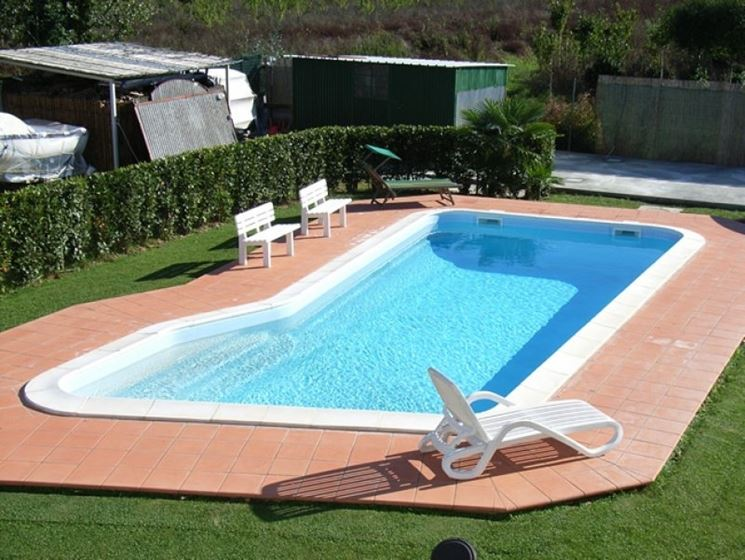 Piscine interrate prezzi - Piscine