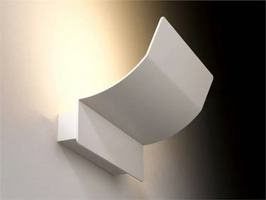 Metalspot, applique a led Ola