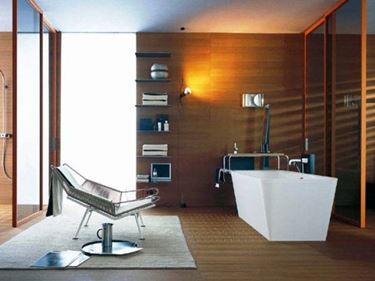 luce bagno