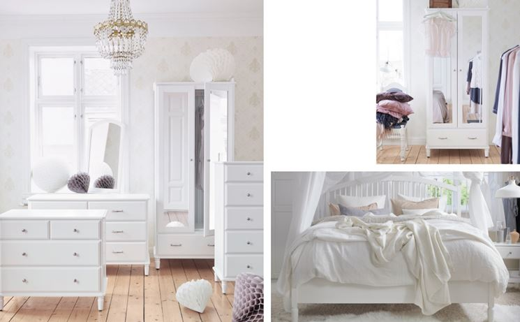 divani shabby chic ikea idee per il design della casa. Black Bedroom Furniture Sets. Home Design Ideas