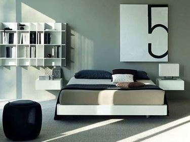 letto Sommier di Europeo