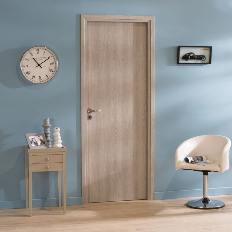 Le porte per interni leroy merlin modelli per tutti for Decor de portes interieures