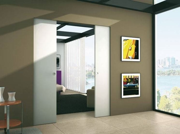 Beautiful Prezzi Porte A Scrigno Pictures - Skilifts.us - skilifts.us